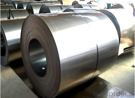 Galvanized Steel Coils Regular 1000mm 1250mm Z60-Z120 Dx51d+Z, DC01