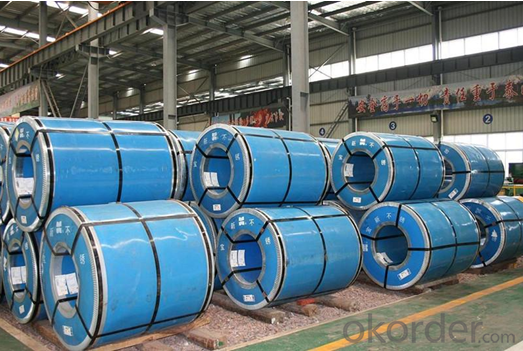 Pre-Painted Galvanized Steel Roofing Sheet PPGI/Prepainted Cold Rolled Galvanized Steel Sheet Coil