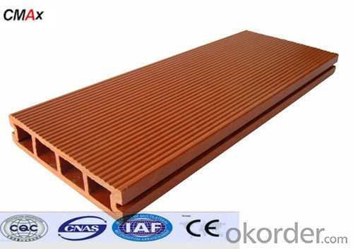 Swimming Pool Decking Wood Flooring from China