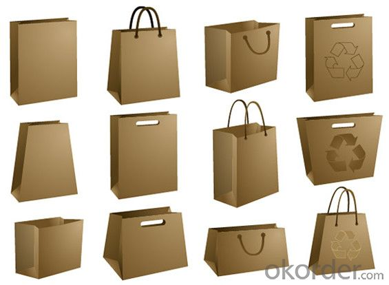 Package Box Hard for Different Products Used in Stores