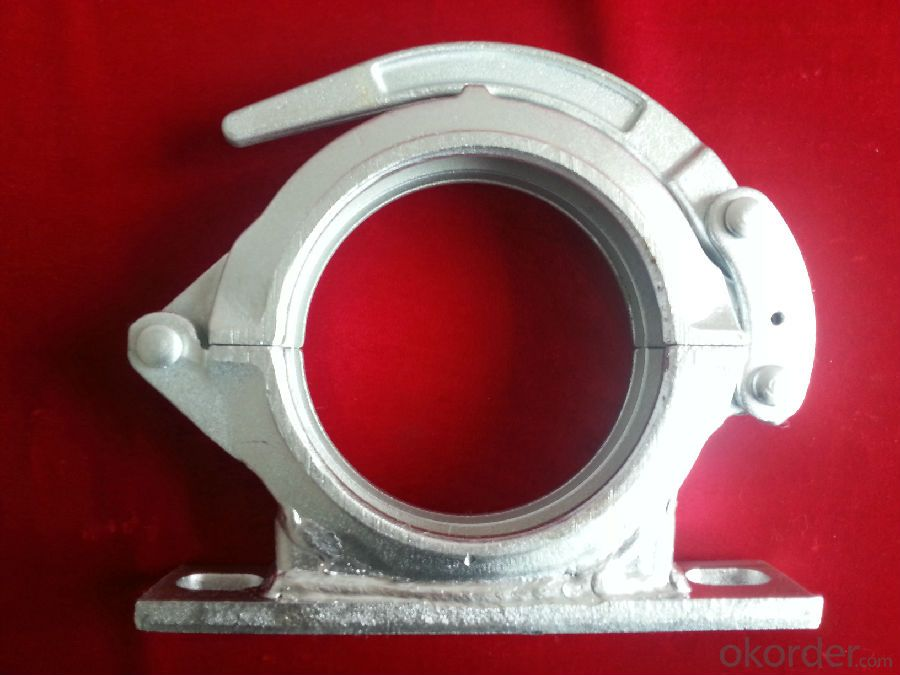 High Quality Forged Snap Coupling with Panel  DN125