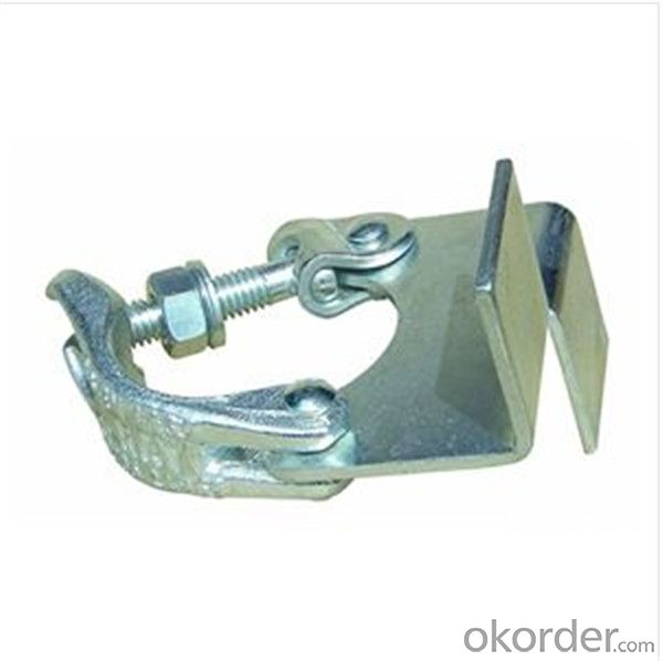 Drop Forged Putlog Coupler  for Scaffolding Q235 Standard BS1139 CNBM