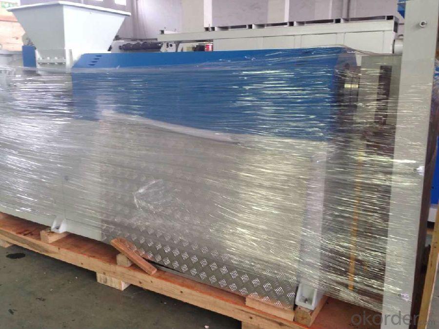 Hot melt tape coating machine