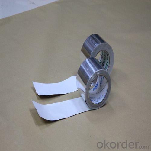 Aluminum Solvent-Based Adhesive Tape 20mic