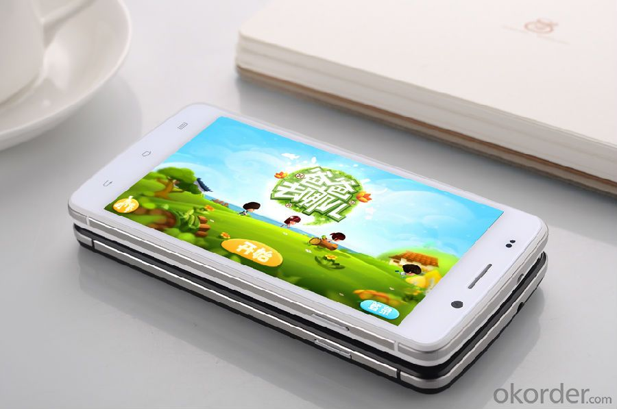 5 inch  MTK 6592 octo-core Smartphone1.7GHz HD  OGS Screen 1280*720 Resolution