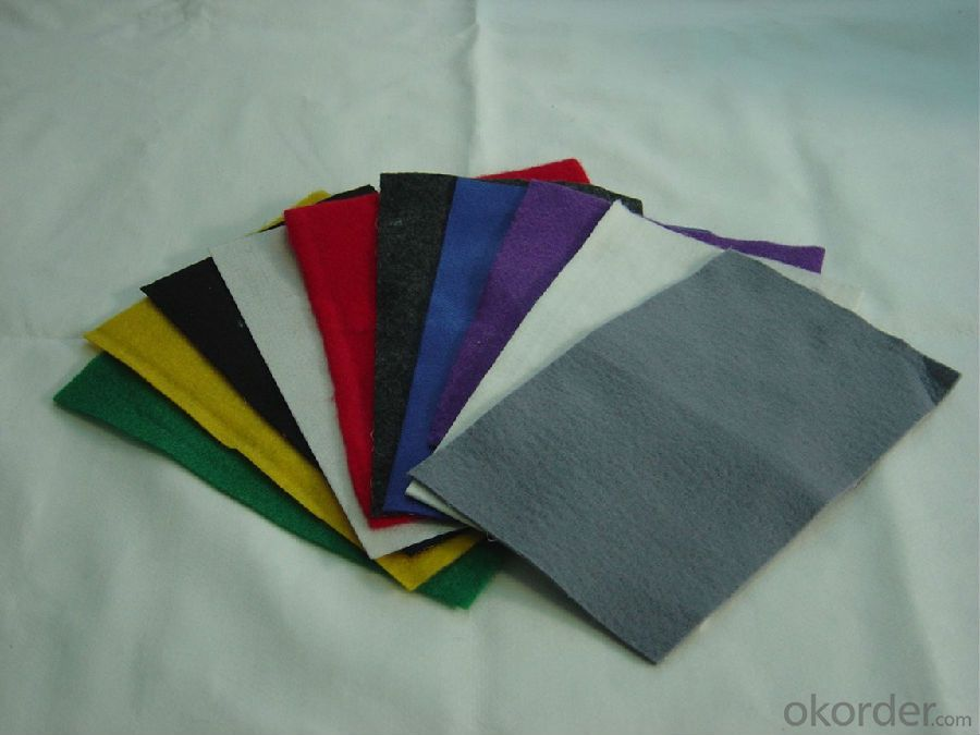 Waterproof Non-woven Aramid Fabric with PTFE Film/Moisture Barrier Fabric