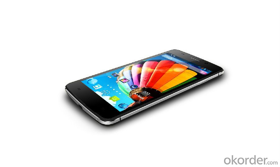 4.5 inch  Dual-core smartphone  MTK 6572 1.2GHz  IPS FWVGA 480*854