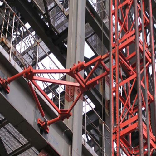 Building Hoist SC300 Single Cage/Twin Cage 3t