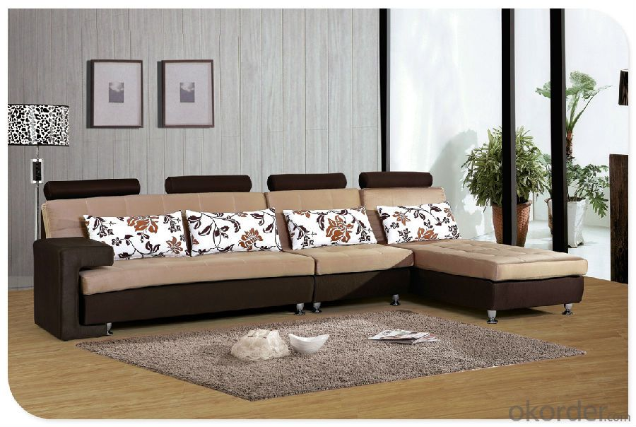 Living Room Sofa 2015 Latest Modern Design