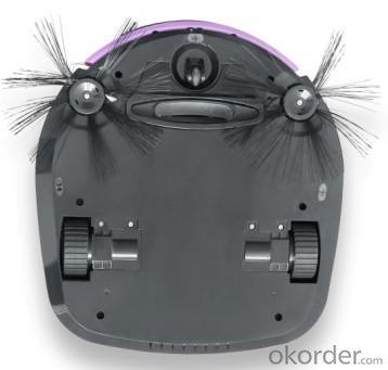 Robot Vacuum Cleaner Intelligent Auto Charging Vacuum Cleaner with Mop CNRB200