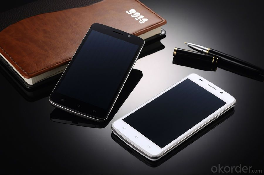 MTK 6582  Quad-core 1.3GHz 4 inch IPS Smartphone