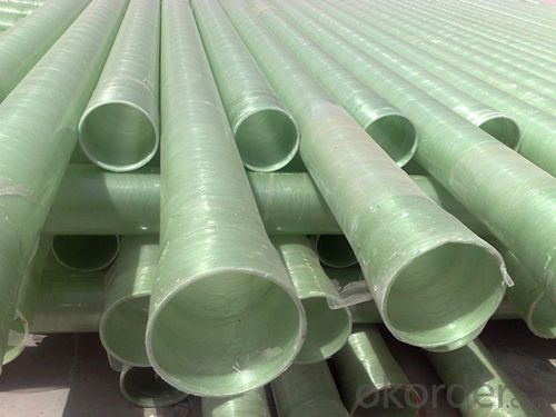 Buy frp pipe factory direct wholesale dn