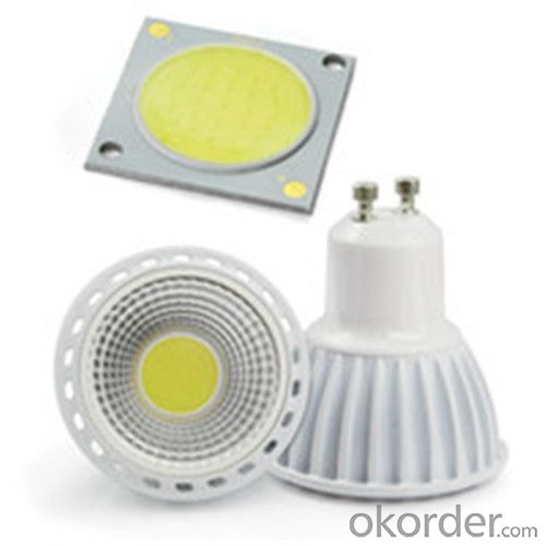 LED Spotlight Ceiling Gu10 MR16 120 Degree Beam Angle