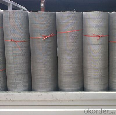 Aluminum Magnesium Alloy Wire for Braiding