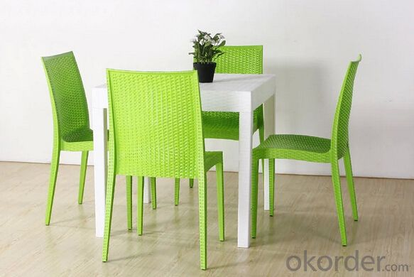 Plastic Chair,Creative Design and Good Quality