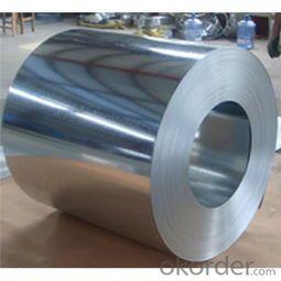 Hot-dip Zinc Coating Steel in Good Price