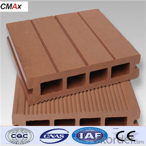 Plastic Decking best  selling from factory
