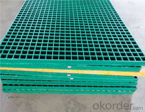 FRP Grille, Pultruded Grille, Grp Grating High quality ,Fiberglass Grille