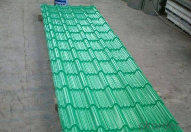 Chinese Pre-Painted Galvanized/Aluzinc Steel Coil with Best Quality