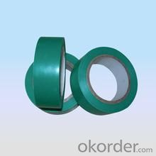 PVC Electrical Insulation Tape General Purpose Comply with Rohs