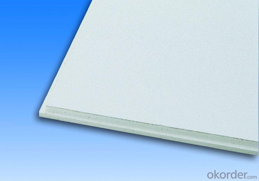 Suspended Gypsum Board Ceiling  Gypsum Ceiling