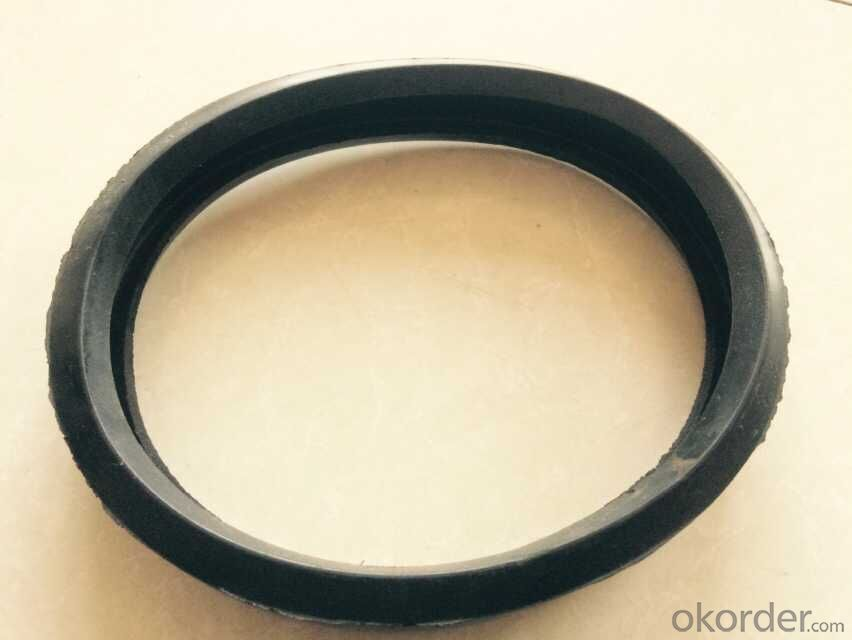 High Quality Concrete Pump RUBBER SEAL DN125 DN150