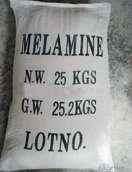 Sulphonated Melamine Formaldehyde Manufactured in China