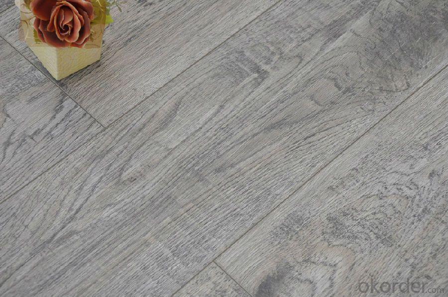 Laminate Flooring 8mm Export to Europe HDF Material