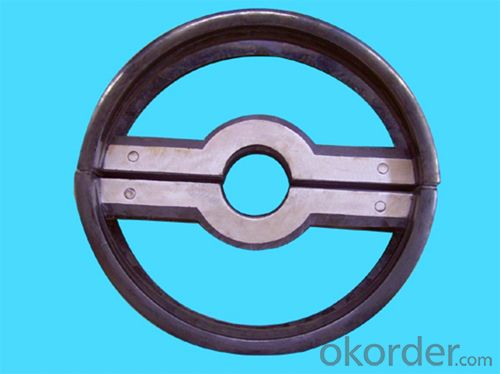 Rubber Seals Element of BOP with API 16A Standard