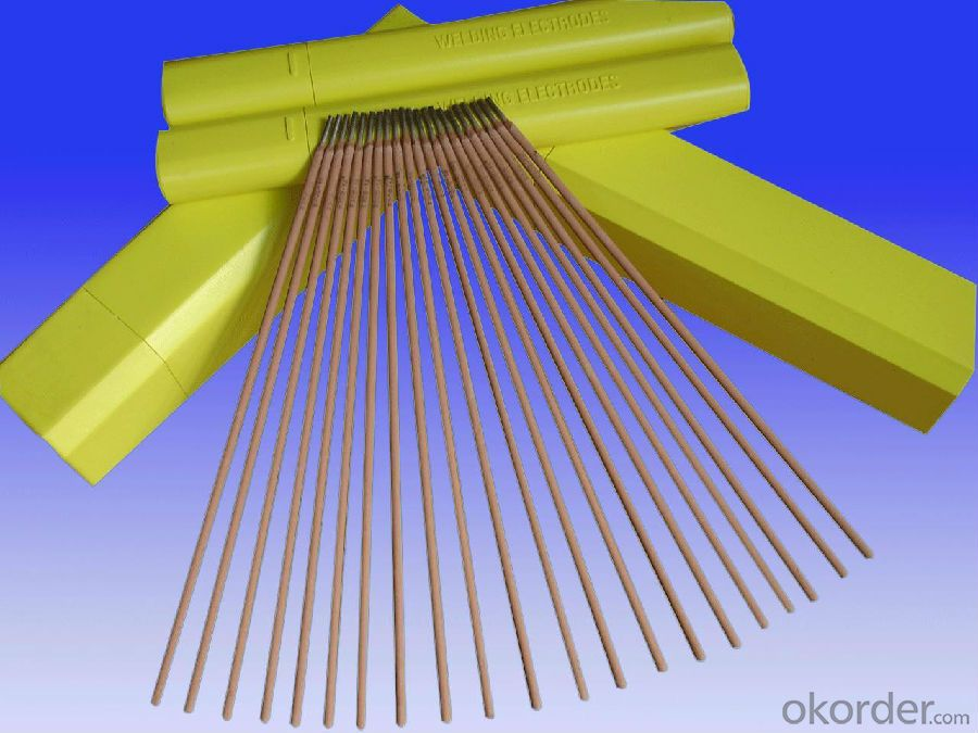 Carbon Steel Welding Wires Electrodes Carbon