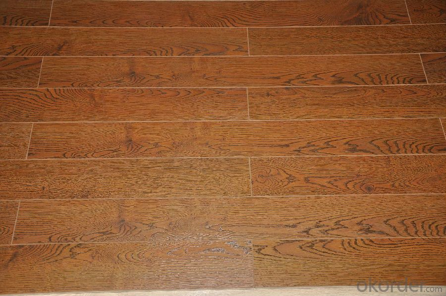 Laminate Flooring 7mm Export to Europe Engineer Wood