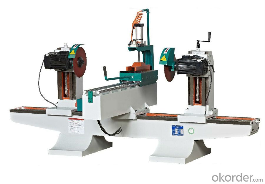 NC-Turning Lathe Automatic Lathe with Woodworking Machine