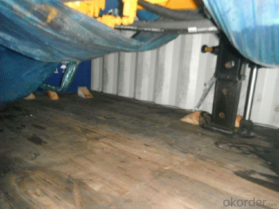 XBS Fine Aggregate Concrete Pump 25-10-37