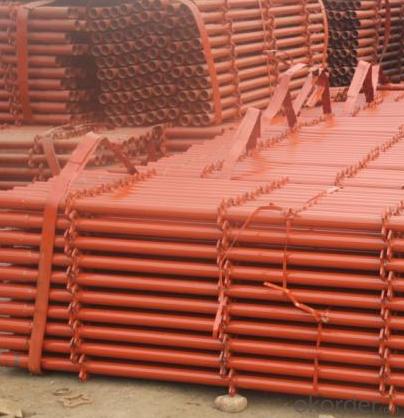 Kwikstage Scaffolding System-Steel Plank CNBM