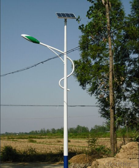 Solar Street Light of Chiner Series Jingrui L8