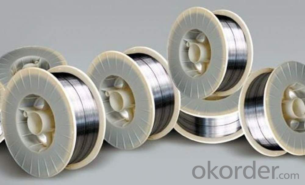 Brass Steel Welding Wire/ Strip for Building