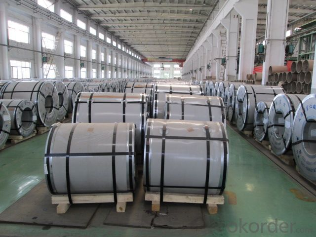 Prime Quality Tinplate Sheet for SPCC Steel