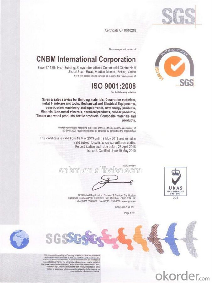 Needle Punched Non Professional Hot selling with CE certificate