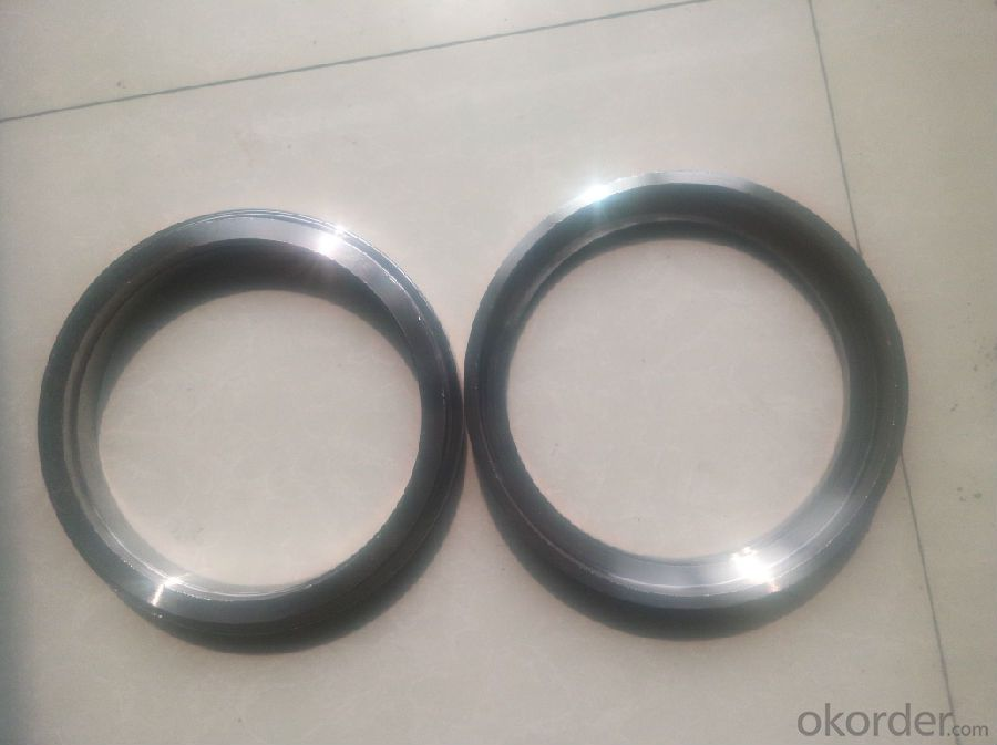 SCHWING single side flange dn 125  width 35mm