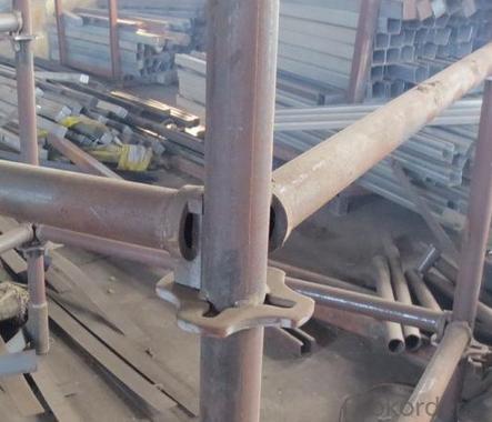 Layher Aluminium All-round Scaffolding System CNBM