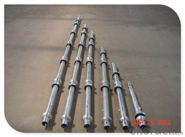 Scaffolding Cuplock System Safe Durable for Construction CNBM