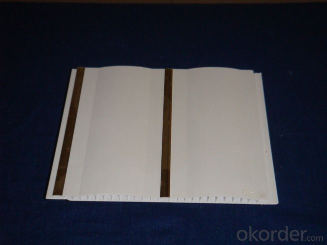 PVC Gypsum Ceiling / PVC Plaster Ceiling