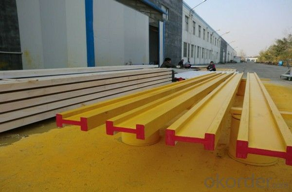 High Quality Timber H Beam For Construction