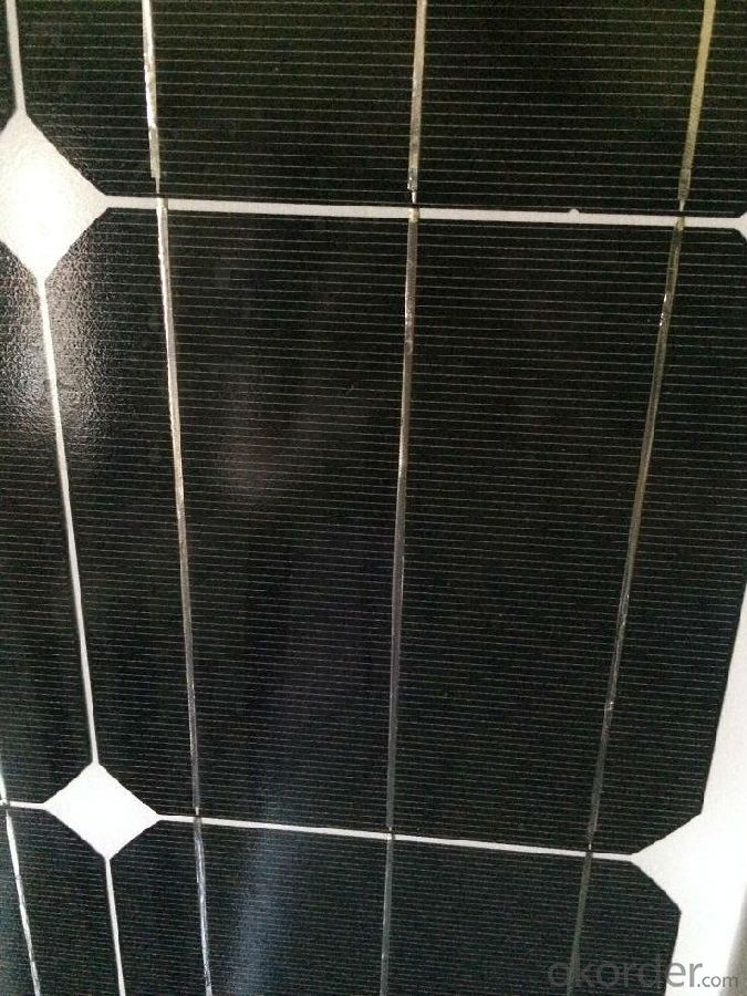 Solar Panel & Module with High Quality in 150W