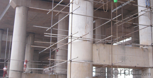 Scaffolding Beam Girder Clamp in pressed CNBM