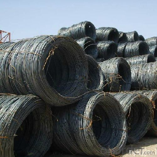 Wire Rod The World's Best Rebar From Chines Mill