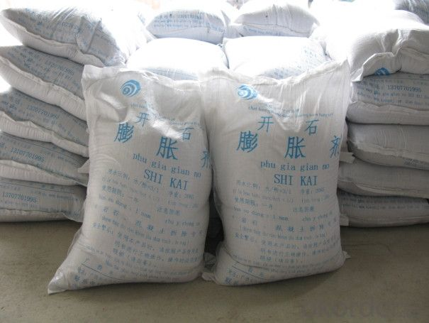 Concrete Expanding Agent UEA from CNBM China