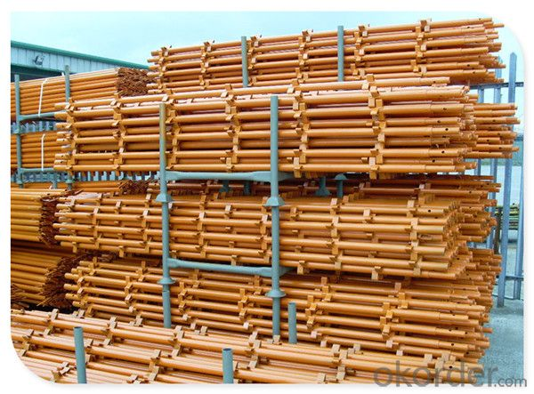 Kwikstage System Scaffolding	Gavanized on Sale CNBM
