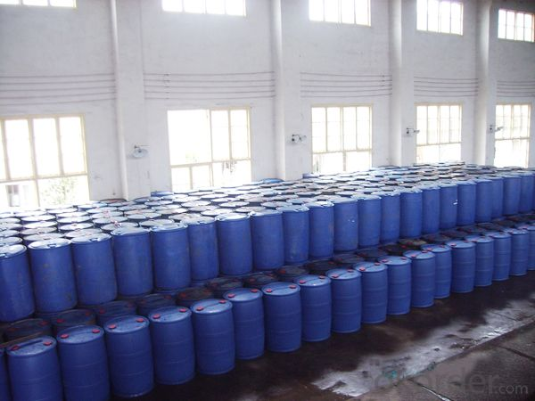 Air Entraining Naphthalene Based Superplasticizer with High Purity