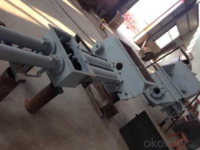 XBS Fine Aggregate Concrete Pump 20-08-33